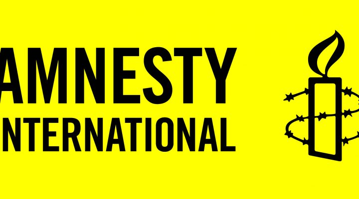 Amnesty International UK, Social Media Playbook